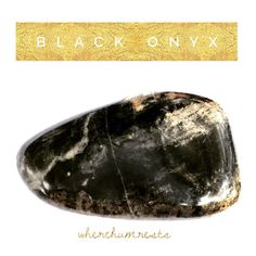 Black Onyx is a powerful protection stone, absorbing and transmuting negative energies. it's like Smokey Quartz on steroids! Good Morning Love, Protection Stones, Smokey Quartz, Dear Friend, Black Onyx, Crystal Healing, Most Beautiful, Tools, Confusion
