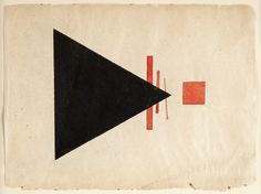 Suprematism   LACMA Collections