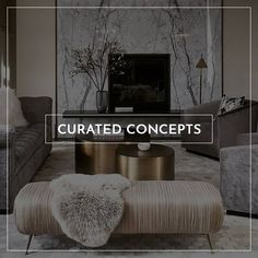 Discover our ranges of Curated Concepts and looks: Modern, Contemporary, Classic and Luxury; complete with furniture and interior design ideas to bring your space to life.  Contact us today for more info.  #curatedconcepts #interiordesign #homedecor #decorstyle Contemporary Classic, Ranges, Your Space, Decor Styles, Design Ideas, Concept, Interior Design, Luxury, Life
