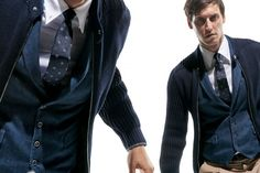 Brunello Cucinelli Spring/Summer 2015 Men's Lookbook   FashionBeans.com