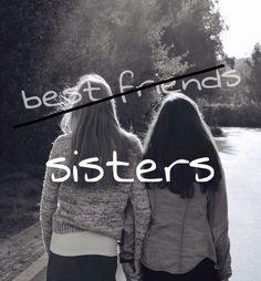 best sisters in Christ.