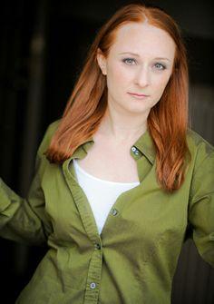 ginger lee redhead