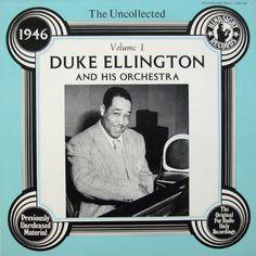 Duke Ellington And His Orchestra – The Uncollected Duke Ellington And – jamminsvinyl