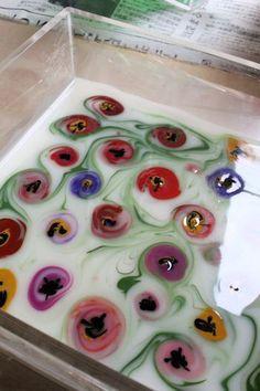 お絵かき手作り石けん 新潟 手作り石鹸の作り方教室 アロマセラピーのやさしい時間