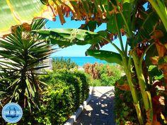 Apartments rental on Crete greece garden zorbas island 2021 Mykonos Greece, Crete Greece, Athens Greece, Santorini, Heraklion, Places To Travel, Travel Destinations, Looking For Apartments, Greek Isles