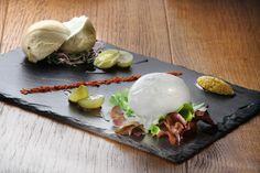 """""""L'arte culinaria, come qualunque arte, è sempre in trasformazione perché segue l'evoluzione del gusto."""" #CucinaColta  www.biosteriapari.it"""