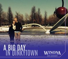 Things to Do in Dinkytown | Winona State University