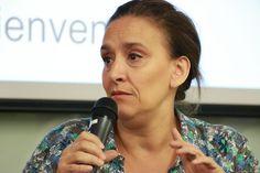 Gabriela Michetti, presidente de Fundación SUMA