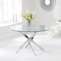 8 best glass dining tables images dining tables glass dining rh pinterest co uk
