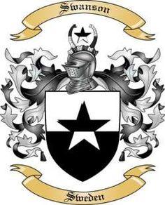 Cavazos Family Crest