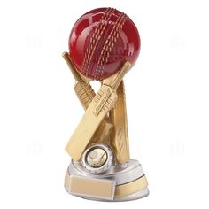 Century Cricket Trophy Sports Trophies, Cricket, Awards, Sour Cream, Cricket Sport