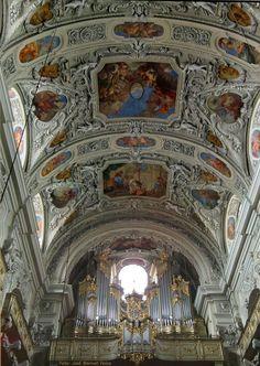 Dominicaanse kerk, Wenen
