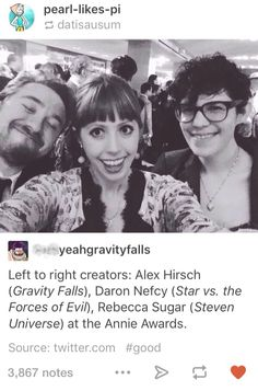 Gravity falls Star vs the forces of evil Steven universe Steven Universe, Starco, 4 Panel Life, Rick E, Funny People Pictures, Cartoon Crossovers, Fandom Crossover, Fandoms, All I Ever Wanted