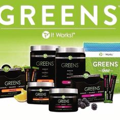 Want to make healthier choices, yet have trouble eating fruits and vegetables?  Get all your daily nutrition in one serving of Greens, with 38 superfoods. Feel more energized and balanced. Plus a probiotic!  Detoxify and alkalize your body from the inside out!   www.truewraps.com