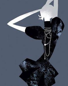 Tags: #girls #dress #necklace #skinny #black