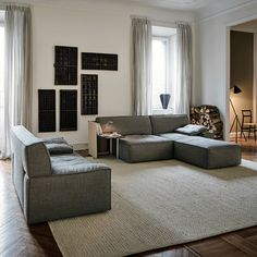 Sofa My World - Cassina - AMBIENTE