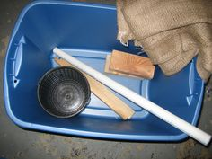 DIY: Make a Self-Watering Planter - Chelsea Green Publishing