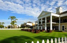 Lake Nona Country Club  Love being inside the gates!
