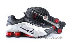http://www.jordannew.com/mens-nike-shox-r4-shoes-white-black-red-for-sale.html MEN'S NIKE SHOX R4 SHOES WHITE/BLACK/RED FOR SALE Only $76.68 , Free Shipping!