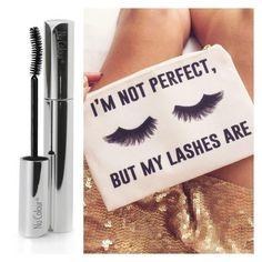 $22 Curl & Lash Mascara Enhance the voluminous look of your eyelashes and help create a beautiful shape with Curl & Lash Mascara. Beauty Box By Jen www.beautyboxbyjen.com