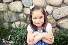 Fantastic poses and tips for photographing children!