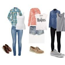 casual spring outfits - Google Search
