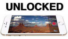 Chọn phương pháp unlock iphone 6S