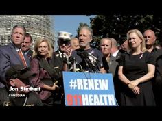 PLEASE sign to support continued medical care for 9/11 First Responders! | Eric Robert Nolan, Author
