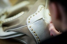 We are able to offer a full range services for all types of handbags, we have a team of fully qualified technicians on hand to care for your every need let our team care and repair your handbags, bringing them back to life again and back to as good as a new condition.replace zips, linings, pockets, re sew joints that have come apart.are also specialists in old antique and vintage leather bag restorations. can repair and restore all types of Handbagve been restoring leather handbags…