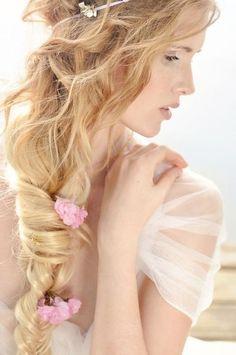 ♥ Mademoiselle Rose ♥ : Photo