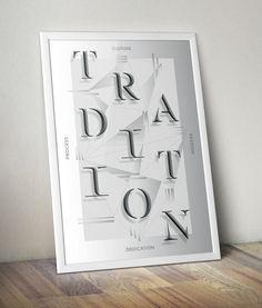 Typography Mania #293 | Abduzeedo Design Inspiration