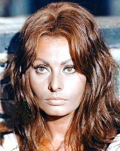 """""""Nicht die Schönheit entscheidet, wen wir lieben, die Liebe entscheidet, wen wir schön finden.""""  – Sophia Loren"""