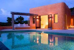 Costa Careyes Private Beach Villa with Pool - Torre de Cielo - Villa Rentals,