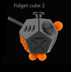 Order Number: Strange-shape Magic Cube Age Range: > 8 years old Type: Puzzle Cube Brand Name: SOOJIA Warning: New fidget cube toy Model Number: None Features: Mini Material: Plastic stress reliever gi