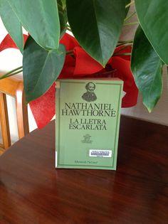 LA LLETRA ESCARLATA/ Nathaniel Hawthorne  http://open.spotify.com/track/45euHyZNCmA9fAAxa0SDVG
