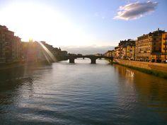 Florence, Italy - Colette Molleur, Arcadia University