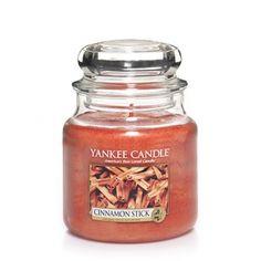 Yankee Candle Company Medium Jar Candles