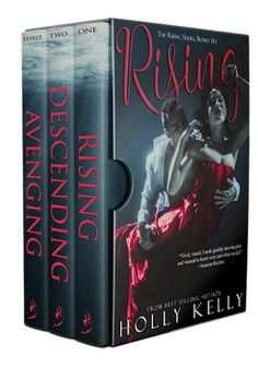 The Rising Series Box Set Holly Kelly Published by: Clean Teen Publishing Publication date: December 2017 Genres: Fairy Tales, Fantasy, Young Adult A magical underwater realm awaits! Own books… 12th Book, Book 1, Book Review, Fairy Tales, My Books, Teen, Reading, Box, Fantasy