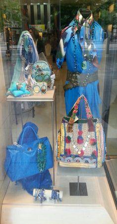 Azules Sanci.es