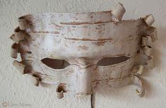 Birch mask by ~savagedryad on deviantART