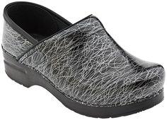 dansko shoes in
