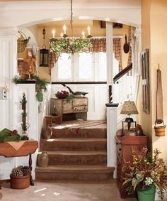 magazine decor ideas country primitive country style decorating ideas