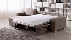 The Best Sleeper Sofa Mattress - Finding modern sofa beds used to be difficult, now the difficulty is deciding which one is Sleeper Sofa Mattress, Best Sleeper Sofa, Futon Sofa Bed, Comfort Mattress, Sofa Sofa, Foam Mattress, Daybed, Ektorp Sofa, Chesterfield Sofa
