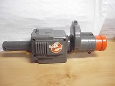 Ghostbusters Vintage Zapper Projector Gun Works Ghost Busters Rare Working Toy  Ten bucks at Vintage Stock.  It still works!