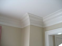 17 Best Crown molding images in 2013 | Ceiling coving