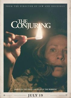 The 40 Most Terrifying Ghost Movies of All Time: The Conjuring (2013)
