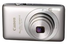 Introducing Canon PowerShot SD1400IS 141 MP Digital Camera with 4x Wide Angle Optical Image Stabilized Zoom and 27Inch LCD Silver. Great Product and follow us to get more updates!