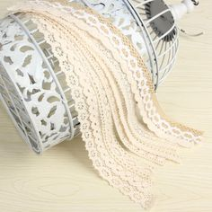 Cotton Lace Trim Clothing Decorative Ribbon 7f1a014cd7