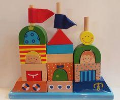 Jeu de construction créatif. En Bois. Kids Rugs, Home Decor, Toys, Gaming, Woodwind Instrument, Decoration Home, Kid Friendly Rugs, Room Decor, Home Interior Design
