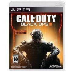 imagen Call of Duty: Black Ops III [Ps3] [EUR] [Español/Multi]